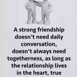 Strong relationship 4