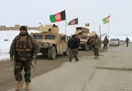 Afghanistan remains one of the most widely covered crises of modern times. 21