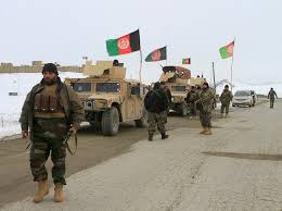 Afghanistan remains one of the most widely covered crises of modern times. 27