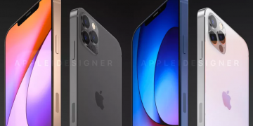 New render shows the iPhone 12 Pro in all its glory 12