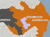 World leaders urge halt to violence after 24 dead: Azerbaijan-Armenia clash 24