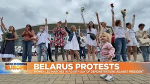 Is There a Way Out of the Crisis of Belarus? 16