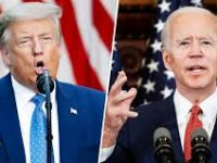 Biden ahead in Wisconsin, a close race in Pennsylvania. 27