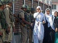 Pakistan calls for judicial inquiry into killing of 3 Kashmiris in IOK 23