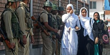 Pakistan calls for judicial inquiry into killing of 3 Kashmiris in IOK 3