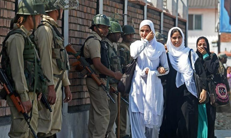 Pakistan calls for judicial inquiry into killing of 3 Kashmiris in IOK 1