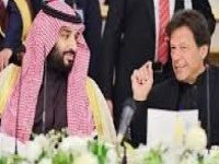 A rift between Pakistan and Saudi Arabia throws deepening fissures in the Muslim world into sharp relief. 40