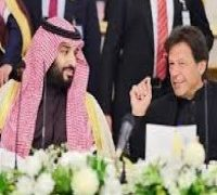 A rift between Pakistan and Saudi Arabia throws deepening fissures in the Muslim world into sharp relief. 4