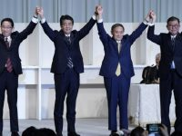 The unexpected rise of Japan's new prime minister: Yoshihide Suga 20