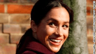 Meghan, Duchess of Sussex, on voting in 2020: If you aren't voting, 'then you're complicit'