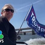 Hear What These Trump Supporters Say About Covid And Their President | NBC News NOW