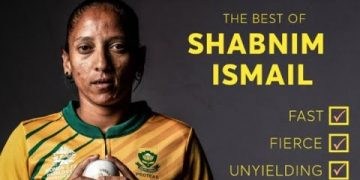 Fast, fierce and unyielding – the best of Shabnim Ismail!