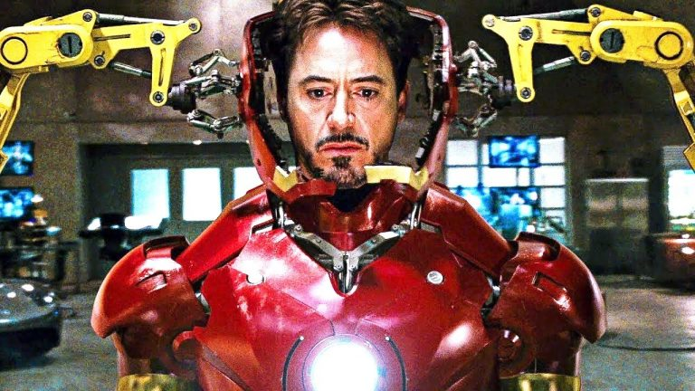 Top 10 Highest Paid Movie Roles of All Time