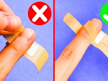 20 THINGS YOU DO WRONG EVERY DAY