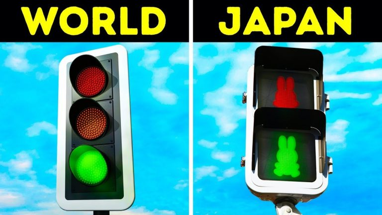 34 Facts About Japan I Can't Understand as a Tourist