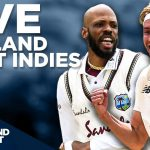 🔴 LIVE England v West Indies Full Test Highlights   Broad Takes 500th Test Wicket!   England Cricket 1