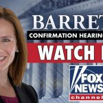 Amy Coney Barrett's Supreme Court confirmation hearings | Day 2