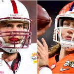 Is Trevor Lawrence the best QB draft prospect since Andrew Luck? Tim Tebow weighs in | First Take