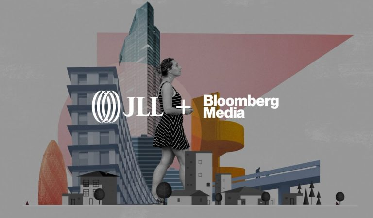 The Future of Real Estate: How Do We Build More Resilient Cities?   Presented by JLL