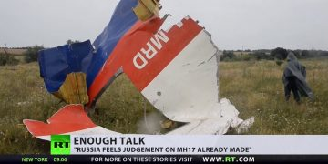 'It's not just a one way street here' - analyst on Russia's withdrawal from MH17 consultations