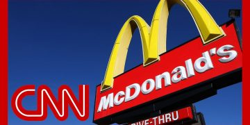 How eating at McDonald's will be different because of Covid-19
