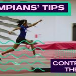 How to Improve your Distance in the Step Phase feat. Tori Franklin | Olympians' Tips