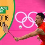 Taufik Hidayat vs. Lin Dan at London 2012 | Throwback Thursday