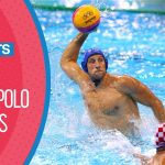 Top 10 Water Polo Matches at the Olympics | Top Moments