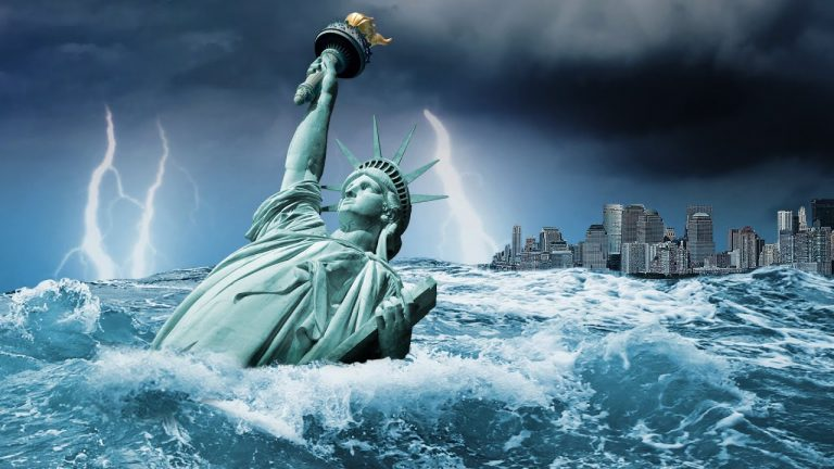 What If Natural Disasters Happened Every 5 Minutes