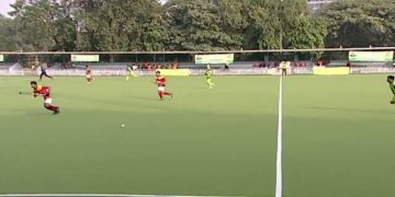 SINDH Vs KPK - Day 2 - TRAY HOCKEY CHAMPIONSHIP 2020
