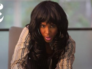 Watch Kelly Rowland Play an '80s Pop Star in 'Bad Hair' | Anatomy of a Scene