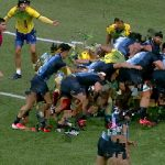 HIGHLIGHTS: Sudamerica 4 Nations | Argentina v Brazil