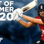 England Secure Almighty Turnaround! | England v Australia 1st Vitality IT20 | Best of Summer 2020
