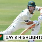 Tons elude Tassie batsmen, but Tigers build big lead | Marsh Sheffield Shield 2020-21