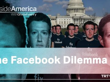 The Facebook Dilemma | Inside America with Ghida Fakhry