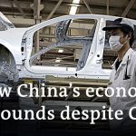 China and the Coronavirus: From Superspreader Nation to Economic Winner? | To the point