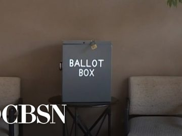 Legal battle brews over California's unofficial ballot drop boxes