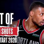 Top CLUTCH Shots From NBA Restart 2020!