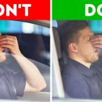 If Your Car Suddenly Breaks Down, Don't Touch Your Windows