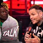 Will Jeff Hardy accept Elias' challenge?: Raw Talk, Oct. 19, 2020 (WWE Network Exclusive)