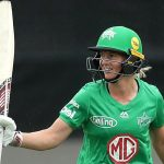 Lanning marks return to Stars with unbeaten 50 | Rebel WBBL|06