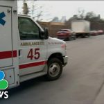 Hospitals Strained As ICUs Reach Capacity | NBC Nightly News