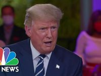 Trump Claims The Money He Owes Is A 'Tiny Percentage Of My Net Worth' | NBC News