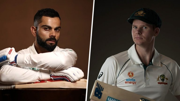 Bring it on! Blockbuster summer awaits with India set for Aussie tour