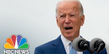 Biden Campaigns In Atlanta | NBC News