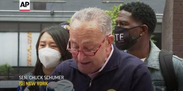 Schumer: We will lose rights with Justice Barrett