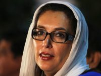 Benazir Bhutto - Daughter of the East. 10