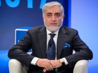 Abdullah Abdullah says time for Pakistan and Afghanistan to 'define a new vision' 27