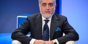 Abdullah Abdullah says time for Pakistan and Afghanistan to 'define a new vision' 16