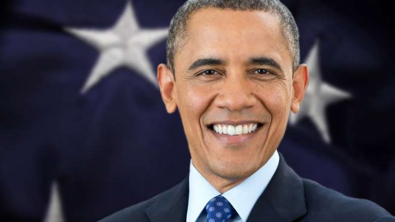 Former President Barack Obama is returning to Philadelphia for his first in-person 2020 campaign event for Joe Biden 1